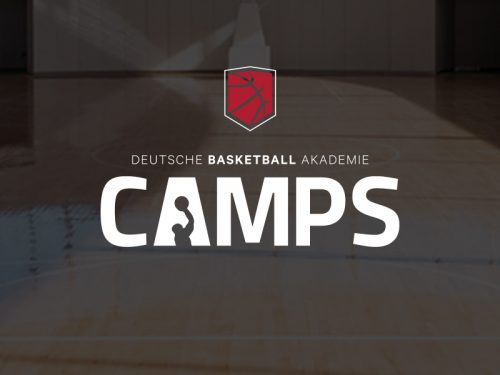 DBA Camps Logodesign
